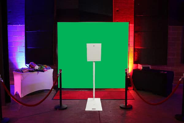 Examples Of Social Policy >> Advanced Green Screen Photo Booth Hire | New Tech | The ...